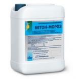 Модифицирующая добавка БЕТОН-МОРОЗ