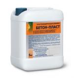 Пластифицирующая добавка БЕТОН-ПЛАСТ
